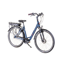 "Urban E-Bike Devron 28124 28"" – 2019 - Blue"
