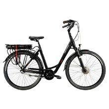 "Urban E-Bike Devron 28124A 28"" – 2019 - Black"