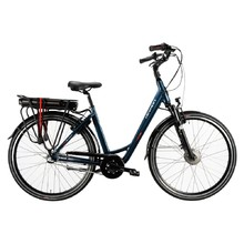 "Urban E-Bike Devron 28124A 28"" – 2019 - Blue"