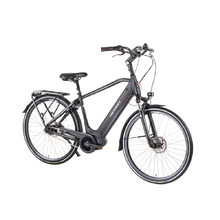 "Urban E-Bike Devron 28427 28"" – 2019 - Black"