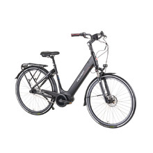 "Urban E-Bike Devron 28426A 28"" – 2019 - Black"