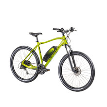 "Mountain E-Bike Devron Riddle M1.7 27.5"" – 2019 - Neon"
