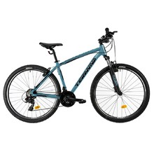 "Mountain Bike DHS Teranna 2723 27.5"" – 2019 - Light Blue"