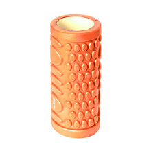 Massage Roller Laubr Yoga Roller - Orange