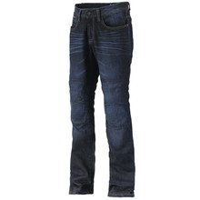 Moto Jean Pants Scott Denim MXVI - Blue