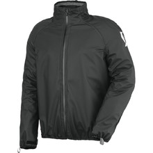 Moto Raincoat SCOTT Ergonomic PRO DP - Black