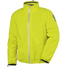 Moto Raincoat SCOTT Ergonomic PRO DP - Yellow