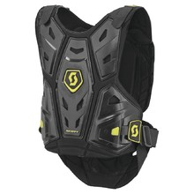Back Protector Scott Commander
