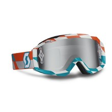 Enduro Goggles Scott Hustle
