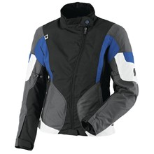 Women's Motorcycle Jacket Scott Technit DP