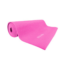 Exercise Mat inSPORTline Yoga 173 x 60 x 0.5 cm - Pink