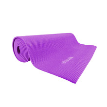 Exercise Mat inSPORTline Yoga 173 x 60 x 0.5 cm - Purple