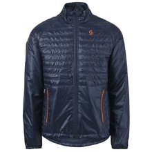 Jacket Scott Insuloft Light - Black Iris