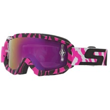 Moto Goggles Scott Hustle Limited BCA