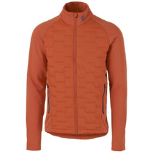 Jacket SCOTT Insuloft Explorair Hybrid Plus - Burnt Orange