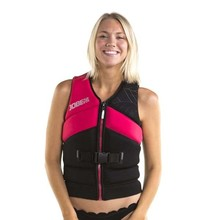 Women's Life Vest Jobe Unify Women 2019 - Hot Pink