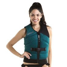 Women's Life Vest Jobe Unify Women 2019 - Dark Teal