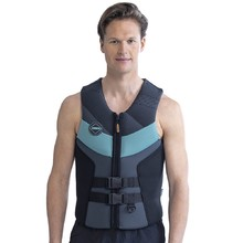 Men's Life Vest Jobe Segmented 2020 - Graphite Grey