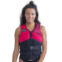 Women's Life Vest Jobe Unify 2020 - Hot Pink