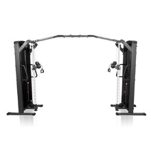 Workout Station with Counter Pulleys Marbo Sport MP-U204