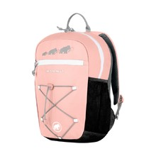 Children's Backpack MAMMUT First Zip 8 - Candy Black