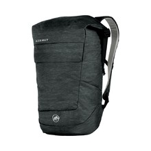 City Backpack MAMMUT Xeron Courier 25 - Black