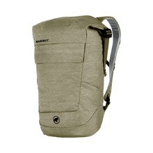 City Backpack MAMMUT Xeron Courier 25 - Olive