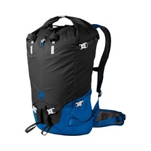 Climbing Backpack MAMMUT Trion Light 28 - Black Ice