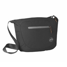 Shoulder Bag MAMMUT Round 8l - Black