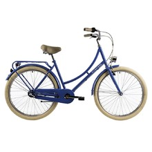 "Urban Bike DHS Citadinne 2636 26"" – 2018 - Blue"