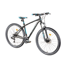 "Mountain Bike DHS Teranna 2729 27.5"" – 2018 - Black"