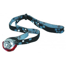 Yate 3 LED Headlamp