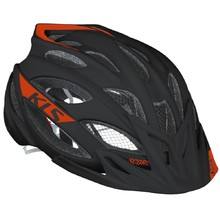 Cycling Helmet Kellys Score 019 - Black-Red