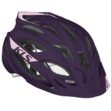Cycling Helmet Kellys Score 019 - Dark Purple