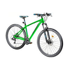 "Mountain Bike DHS Teranna 2729 27.5"" – 2018 - Green"