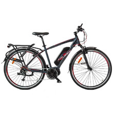 Trekking E-Bike Crussis e-Gordo 7.2