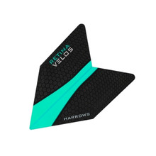 Dart Flights Harrows Velos Jade 1010 – 3 Pieces