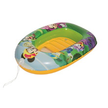 Inflatable Children's Boat Bestway Mickey Mouse