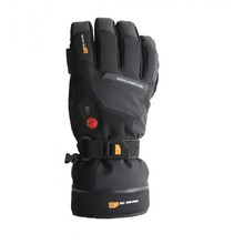 Heated Ski Gloves 30 SEVEN
