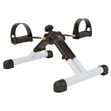 Folding Pedal Exerciser Spartan Mini Bike