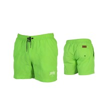 Men's Swimming Shorts Jobe – Lime