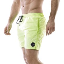 Men's Swim Shorts Jobe 2018 - Lime