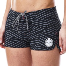 Women's Board Shorts Jobe - Black