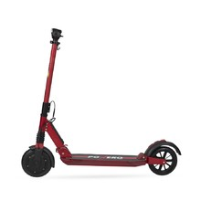 E-Scooter Powero City - Red