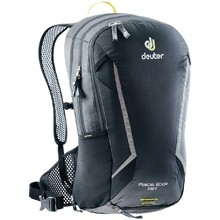 Cycling Backpack DEUTER Race EXP Air - Black