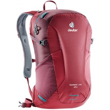 Tourist Backpack DEUTER Speed Lite 20 2019 - Cranberry-Maron