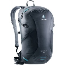 Tourist Backpack DEUTER Speed Lite 20 2019 - Black