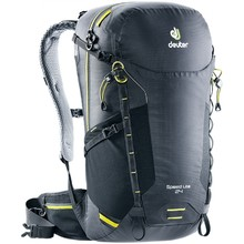 Tourist Backpack DEUTER Speed Lite 24 - Black