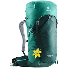 Tourist Backpack DEUTER Speed Lite 30 SL - Forest-Alpinegreen