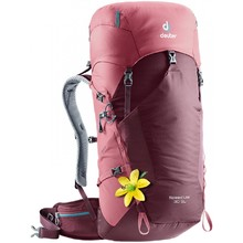 Tourist Backpack DEUTER Speed Lite 30 SL - Maron-Cardinal